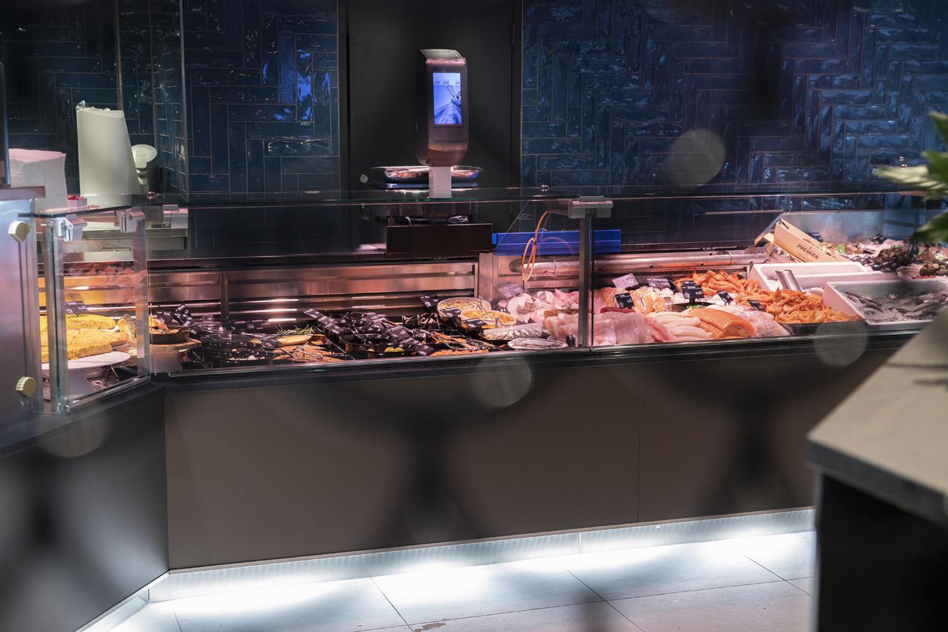 The Fish Lab - visrestaurant